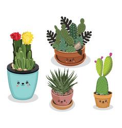 Cactus all vector