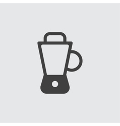 Blender icon vector image