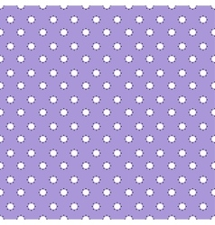 Violet simple pattern - seamless background vector