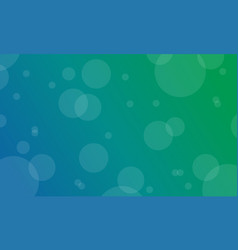 Blue light background flat vector