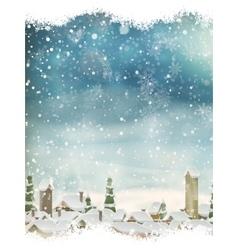 Christmas greeting design EPS 10 vector