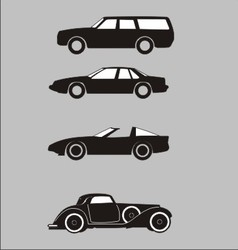 Car vehicle automobile motorcar vector