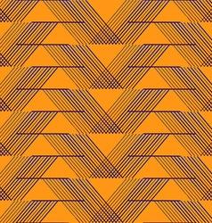 Geo pattern18v vector