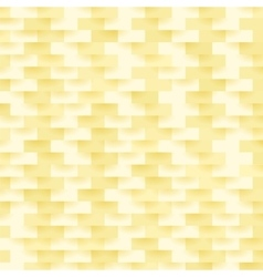 Abstract Yellow Pattern vector