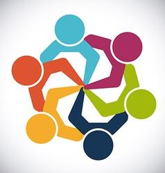 Unity people vector