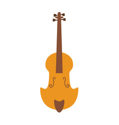 musical instruments orchestra vector image