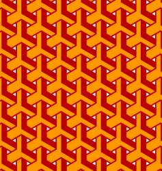 chinese texture vector image vector image