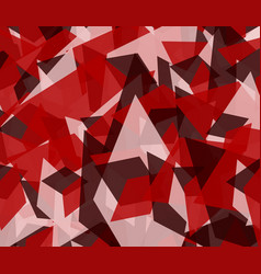 abstract edgy angular background texture vector image