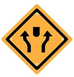 Transit signal vector image