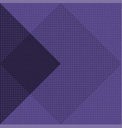 geometric seamless pattern modern stylish texture vector image