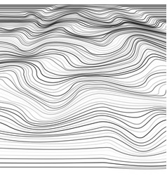 stripe deformation background distorted wave vector image