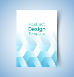 Multipurpose layout design 11 vector