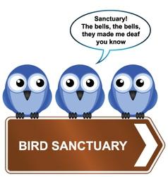 Sanctuary vector