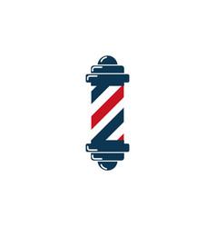 Barber shop accessory icon design vector