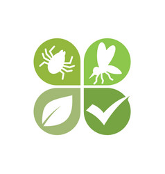pest control vector image