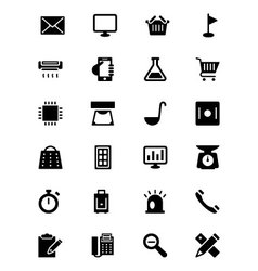 Tools Icons 2 vector