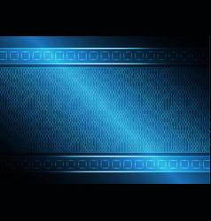 technology future rectangle stripe binary vector image