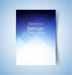 Multipurpose layout design 4 vector