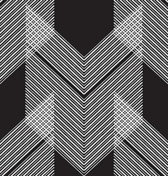 Geo pattern2B vector image vector image