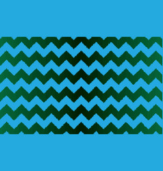 chevron art background and texture gradation vector image