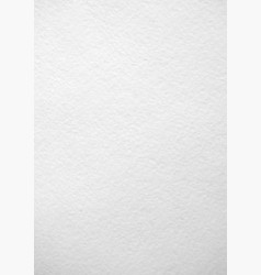 watercolor white paper texture abstract vector image