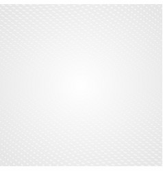 abstract modern halftone on gray background vector image