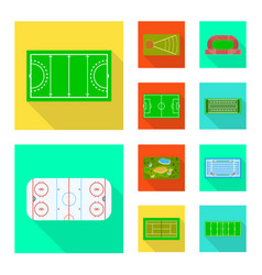 Design scheme and construction icon set vector