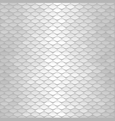 White texture abstract scale pattern vector