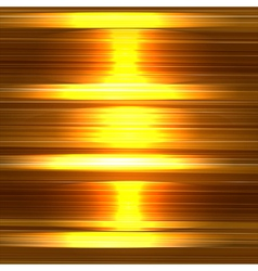 Abstract background gold vector