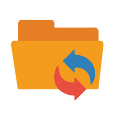 application color icon use good for your web vector image