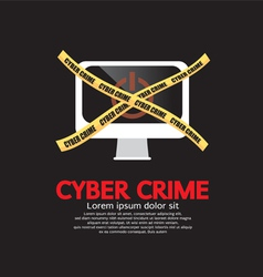 Cyber crime vector
