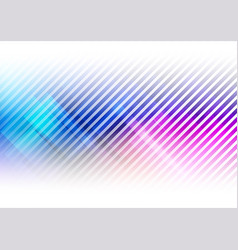abstract geometric shapes colors background vector image