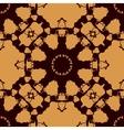 Rorschach inkblot test design Abstract vector image vector image
