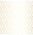 seamless geometric pattern made thin straight vector image
