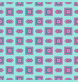 ethnic seamless pattern tribal line print in vector image vector image