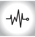 icon medicine vector image