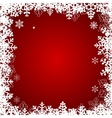 Elegant Christmas Frame Background
