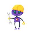 Engineer or worker robot