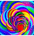 range of background vector image vector image