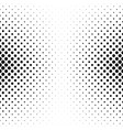 abstract dot pattern - background vector image vector image