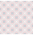 Tribal ethnic seamless pattern for your cut vector image vector image