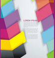 modern background can bu use for covers posters vector image vector image
