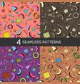 pattern 13 memphis seamless 80s-90s styles
