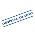 Dental Clinic Watermark Stamp