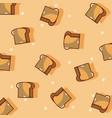 food pattern background