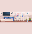 living room interior modern home apartment design