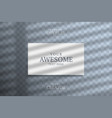 business card mockups overlay on top the vector image