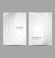 templates for brochure cover in a4 size