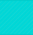 turquoise color background seamless fabric texture vector image vector image