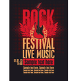 Rock festival vector | Price: 3 Credits (USD $3)